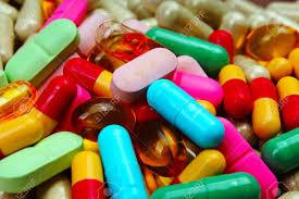 Medicine & Allied