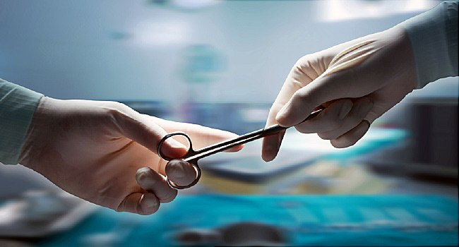 Surgery & Allied